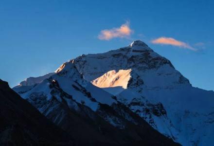 圣象珠峰5日游